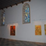 Bovec 2011, cerkve Device Marije v Polju